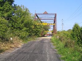 Green Bay Road Bridge