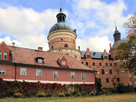 Château de Gripsholm