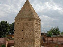 Гробница Юсифа ибн Кусейра