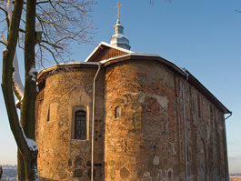 Kalozha Church