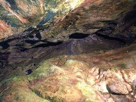 Grotte aux Fées (Switzerland)