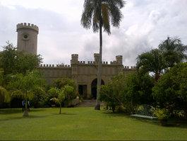 Hacienda Chenché de las Torres
