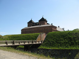 Крепость Хяме