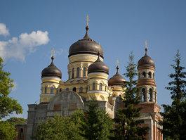 Hâncu monastery