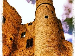Hanstein Castle