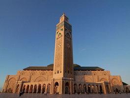 Mosg Hassan II