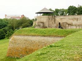 Narva Hermanni linnus