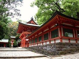 Hikawa Shrine (Saitama)