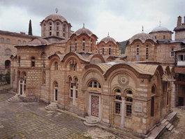 Хилендарски манастир
