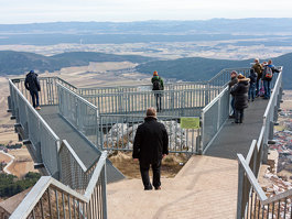 Hohe Wand (Skywalk)