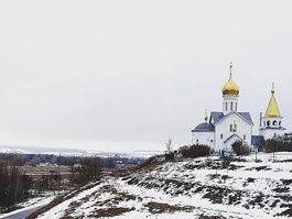 Холковский монастырь