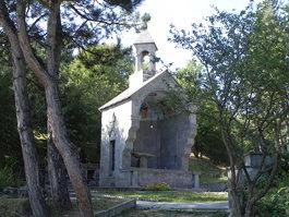 Holy Children Chapel, Vanadzor
