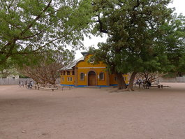 Holy Family Cathedral, Rumbek