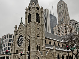 Cattedrale del Santo Nome (Chicago)