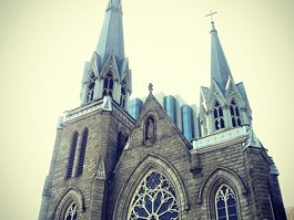 Holy Rosary Cathedral (Vancouver)