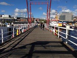 Hörn Bridge