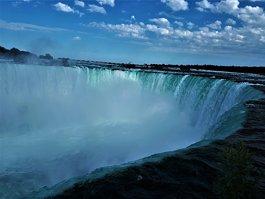 Cataratas Canadenses