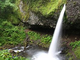 Horsetail Falls (Oregon)