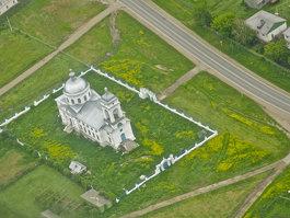 Храм Казанской иконы Божией Матери (Старое Чурилино)