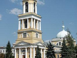 Христорождественский собор (Липецк)