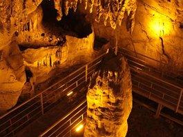 İncirliin Cave