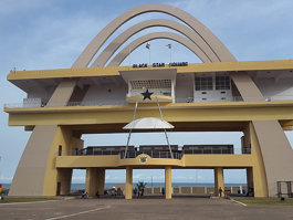 Independence Arch (Accra)