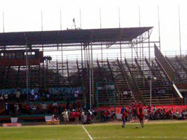Стадион Независимости (Замбия)