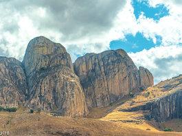 Национальный парк Изало
