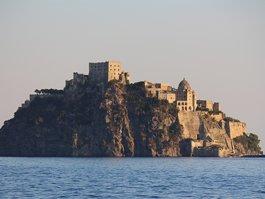Ischia saar