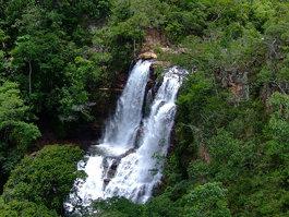Itiquira Falls