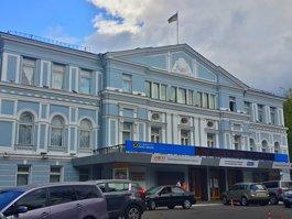 Національний академічний драматичний театр імені Івана Франка