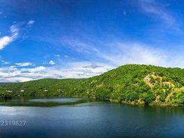Ivaylovgrad Reservoir