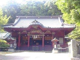Izusan Jinja