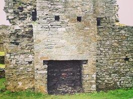 James's Fort