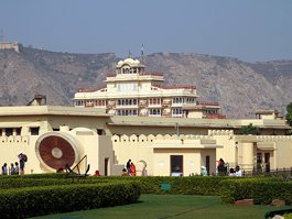 Jantar Mantar (Jaipur)