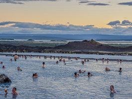Jarðböðin – Mývatn Nature Baths