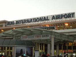 Bandar Udara Internasional Jeju