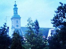 Jesus Church (Cieszyn)