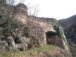 Ջրաբերդ (ամրոց)