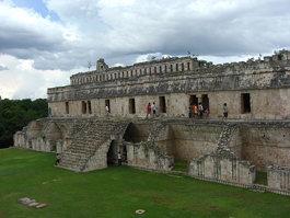 Kabah (Maya site)