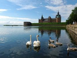 Castelul Kalmar