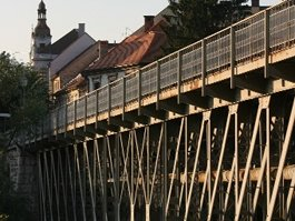 Kandija Bridge