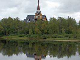 Karesuando Church