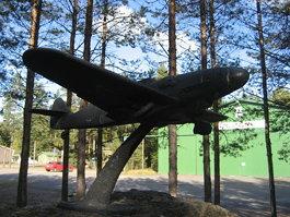 Karhulan ilmailukerho Aviation Museum