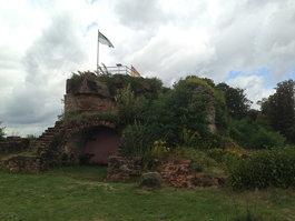 Karlsberg Castle