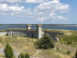 Karlsvärd Fortress