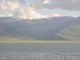 Kartsakhi Lake