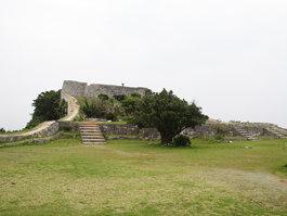 Katsuren Castle