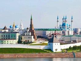 Kazans Kreml