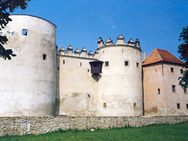 Kežmarský zámek